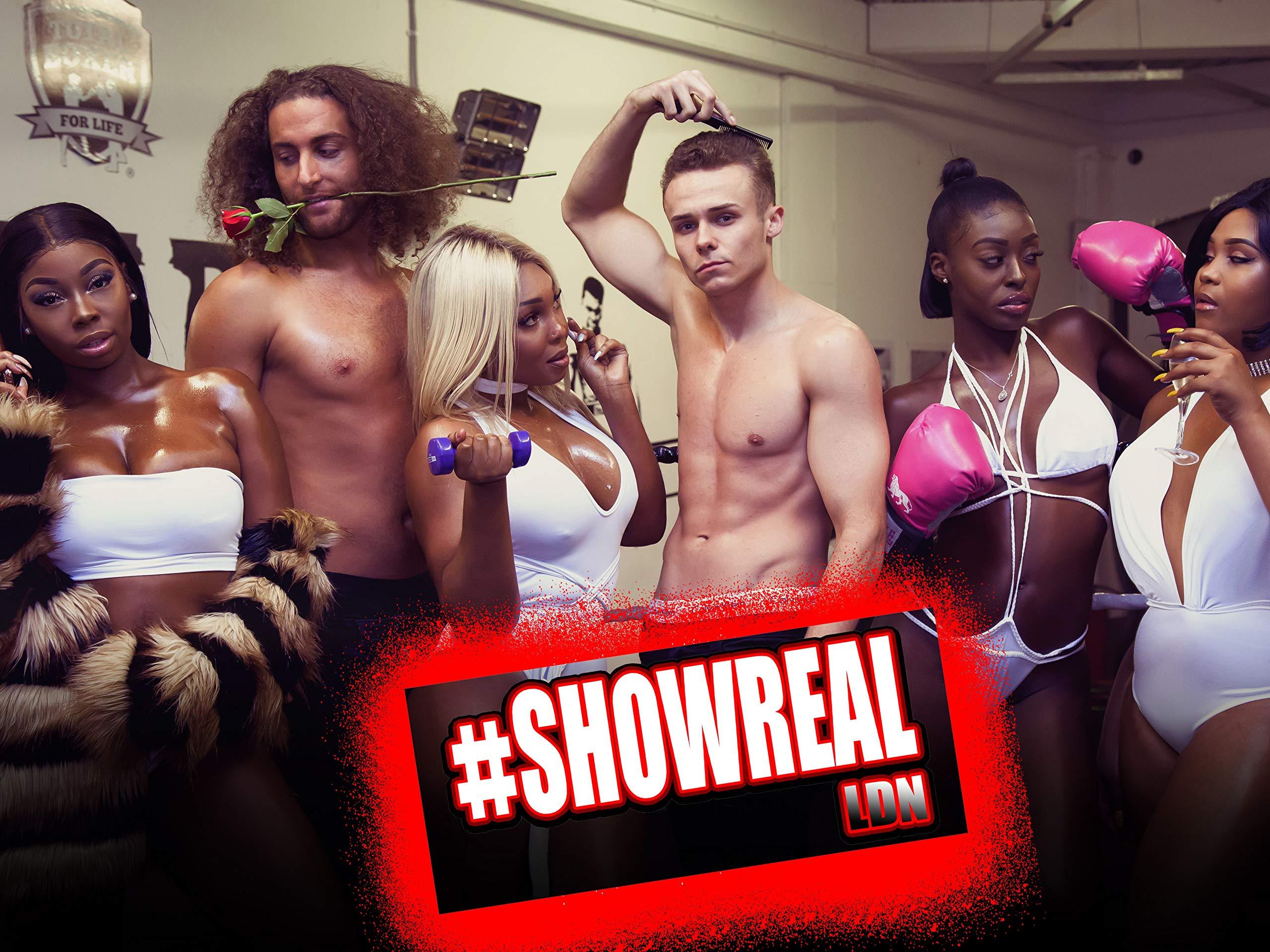 Showreal Ldn on Amazon Prime Instant Video UK