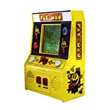 Arcade Classics - Pac-Man Retro Mini Arcade Game (Tamaño: One Size)