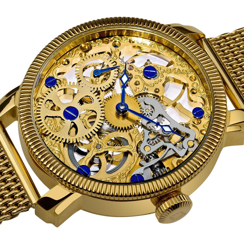 Đồng hồ nam chính hãng, hàng hiệu Akribos XXIV Mens. E24h. vn