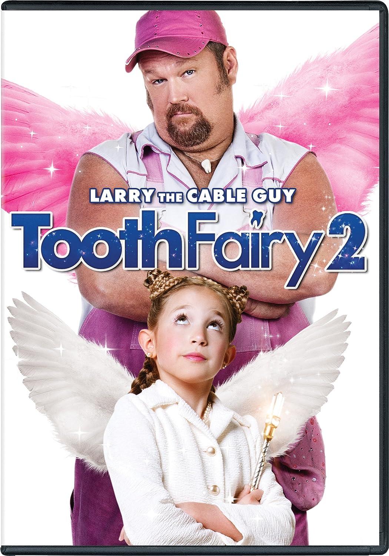 Amazon.com Tooth Fairy 2