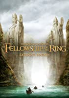 Lord of the Rings: The Fellowship of the Ring - Extended Edition [HD]