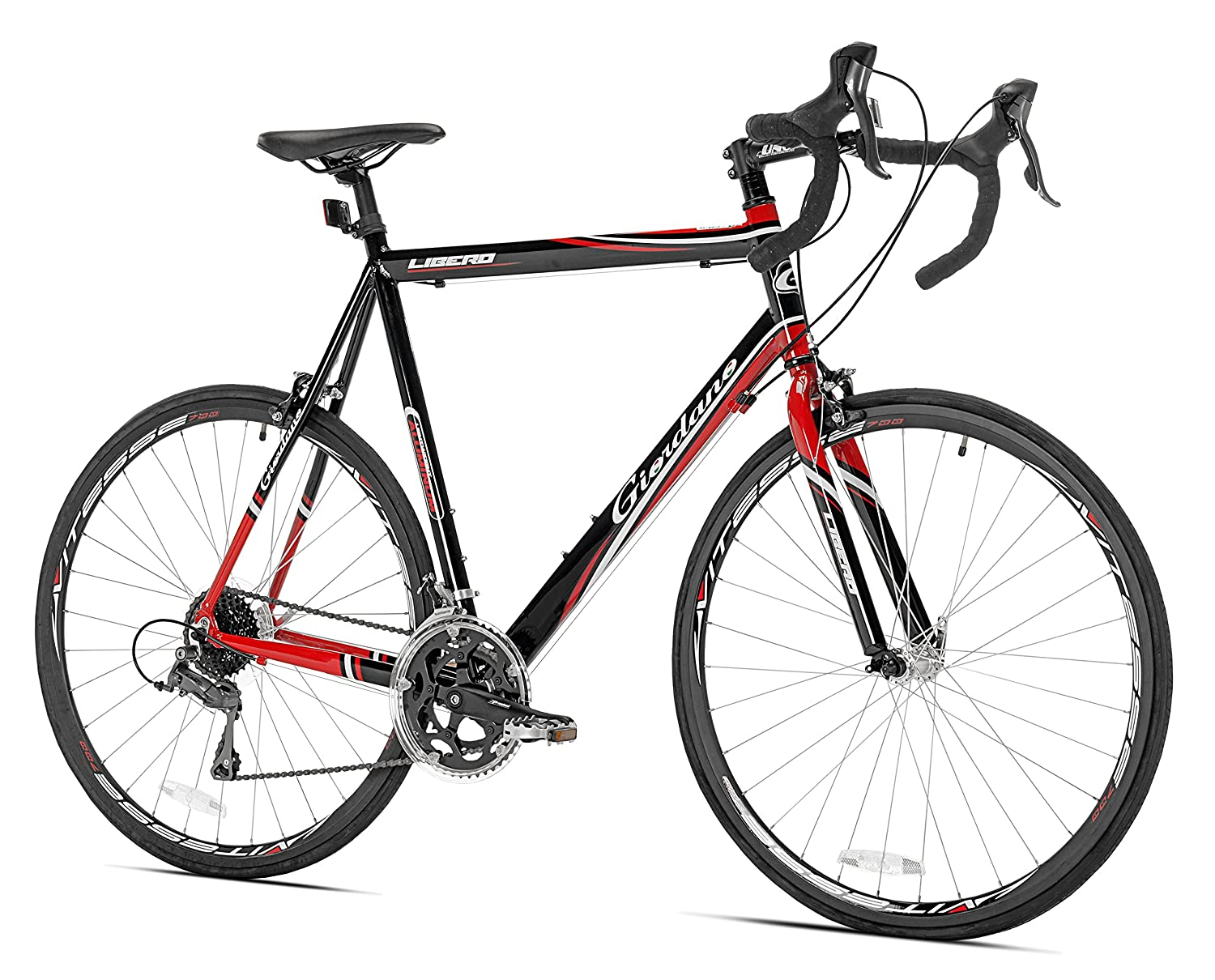 Giordano Libero 1.6 Men's Road Bike 700c