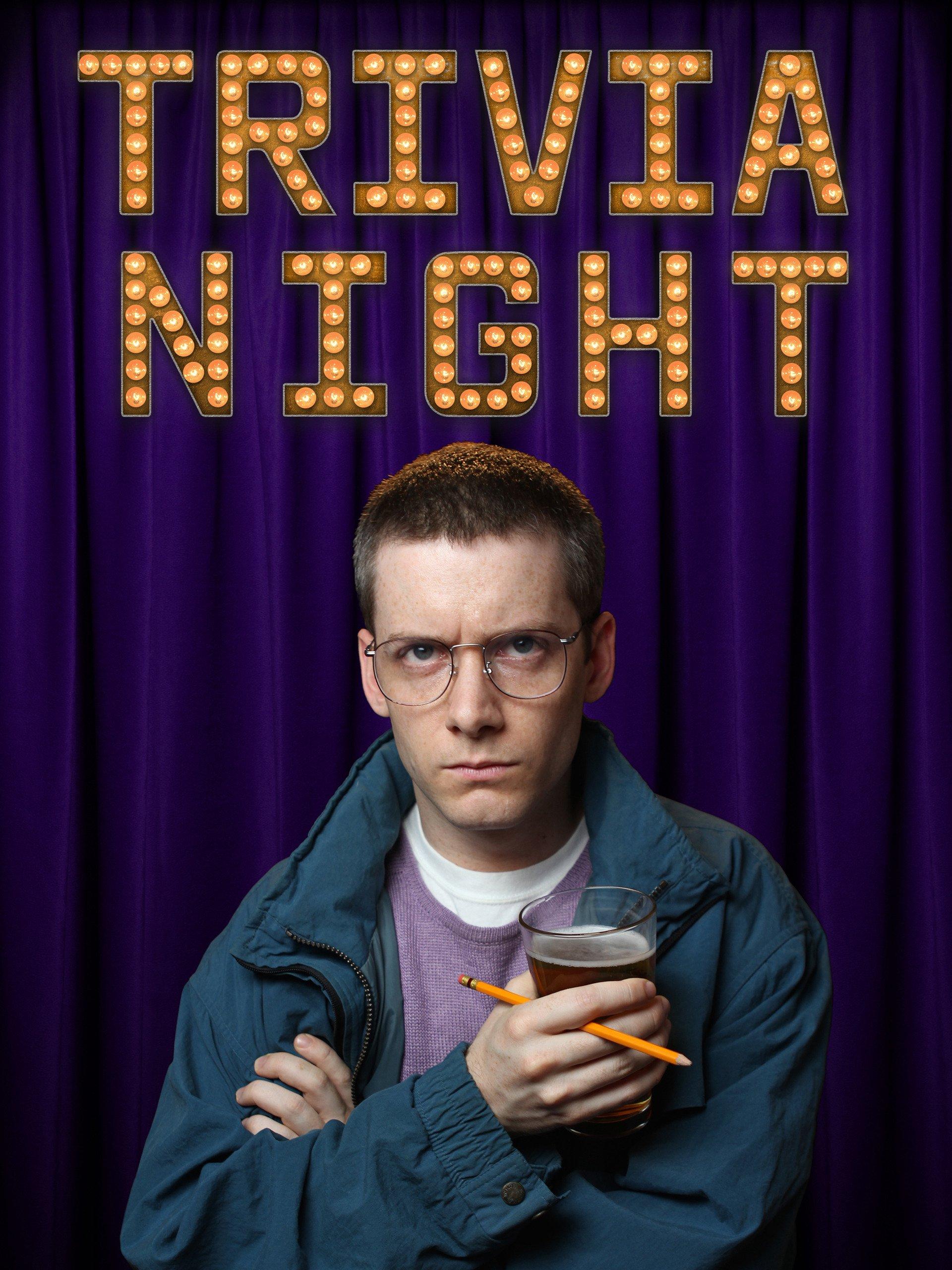 Trivia Night on Amazon Prime Video UK