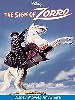 Sign Of Zorro