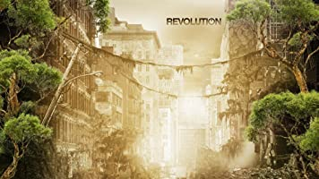 Revolution: The Complete First Season [HD]