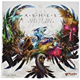 Plaid Hat Games Ashes: Rise of the Phoenixborn (Color: Multi-colored)