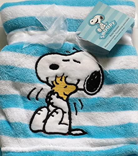 Snoopy Bedding - Totally Kids, Totally Bedrooms - Kids Bedroom Ideas