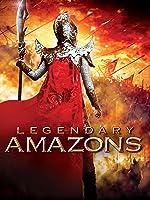 Legendary Amazons [HD]