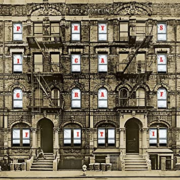 Led Zeppelin – Physical Graffiti: 40th Anniversary Edition (3 CD)