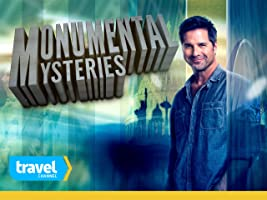 Monumental Mysteries Season 1