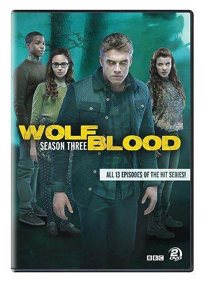 Wolfblood saison 3 en vostfr