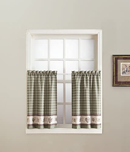 Berkshire Tier Curtains from Amazon!