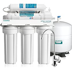 APEC ROES-PH75 Top Tier Reverse Osmosis Drinking Water System