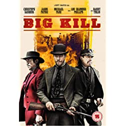 Big Kill 2019