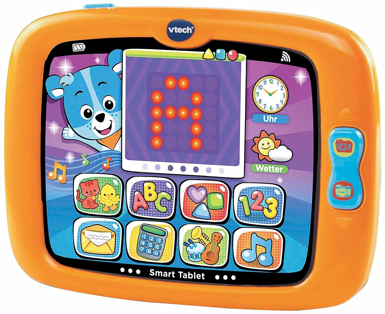 VTech 80-151404 – Smart Tablet als Geschenk