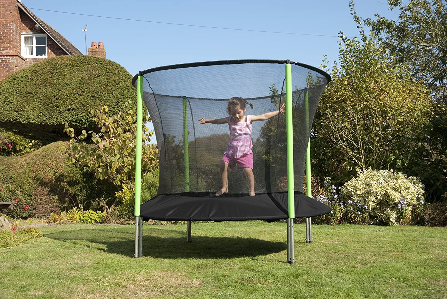 TP 231 – Big Bouncer Trampolin, 1.83 m günstig bestellen