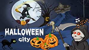 Halloween City by ITIW