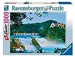 Ravenburger Puzzles Ravensburger Rhein Falls, Multi Color