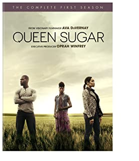 Book Cover: Queen Sugar: Season 1