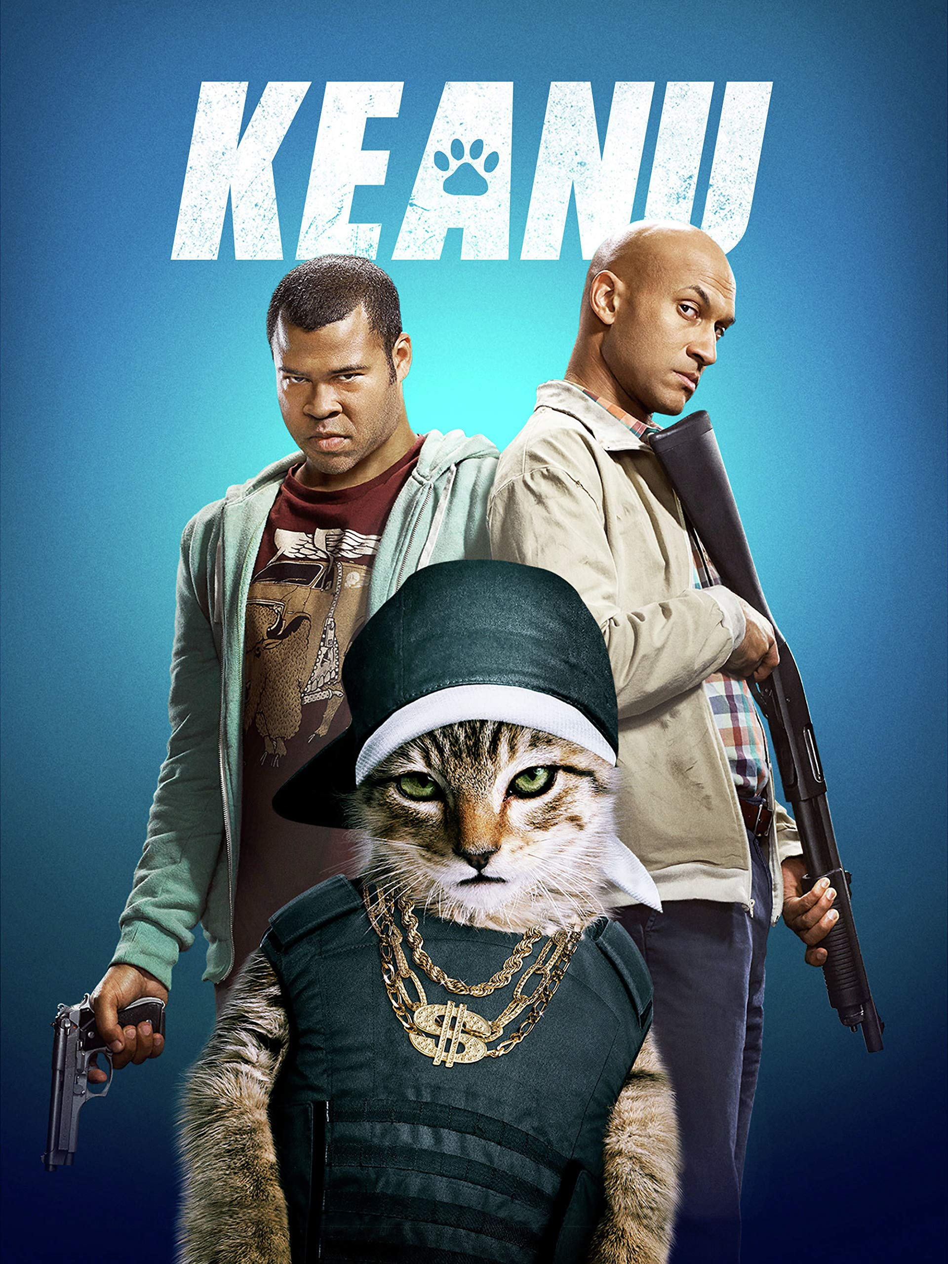 Keanu on Amazon Prime Video UK