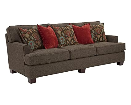 Broyhill Westport Sofa, Slate