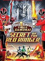 Power Rangers Samurai: the Secret of the Red Ranger Vol. 4 [HD]