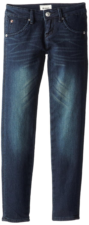 Hudson Big Girls' Collin Skinny Jean hudson new women s size 28 black luna crop super skinny denim jeans $235 258