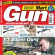 GunMart Magazine - expert gun and equipment reviews for hunters, target shooters, and collectors including a dedicated militaria section