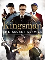 Kingsman: The Secret Service [HD]
