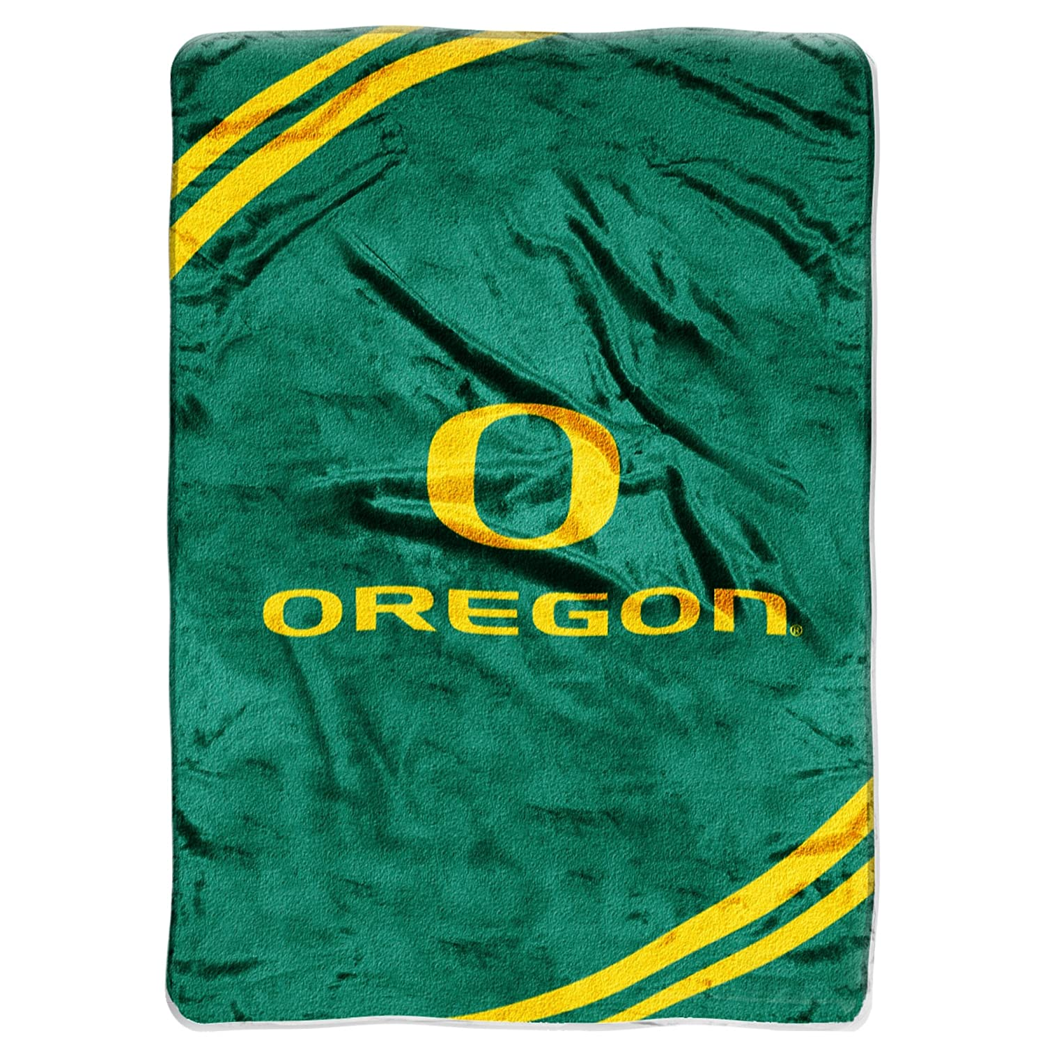 Oregon Ducks Blanket