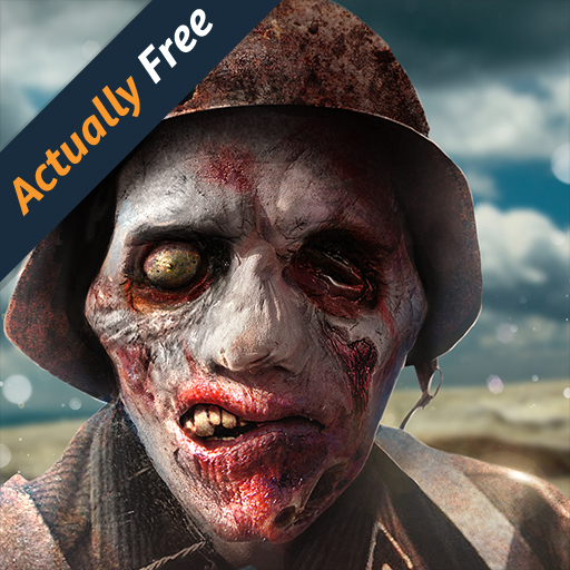 Zombie Call: Modern Trigger of Dead Combat Shooter 3D (Dead Target Zombie compare prices)