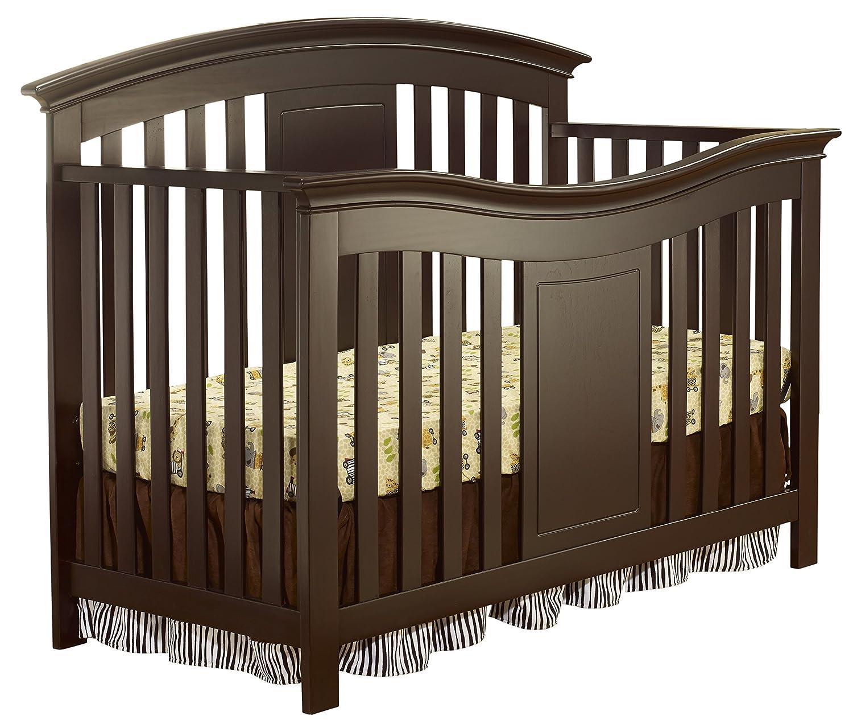 Sorelle Yorkshire Lifetime Crib