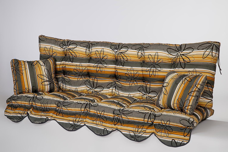 Auflagenset BORA, 4-teiliges Polster-Set, 01078-16, von LILIMO jetzt kaufen