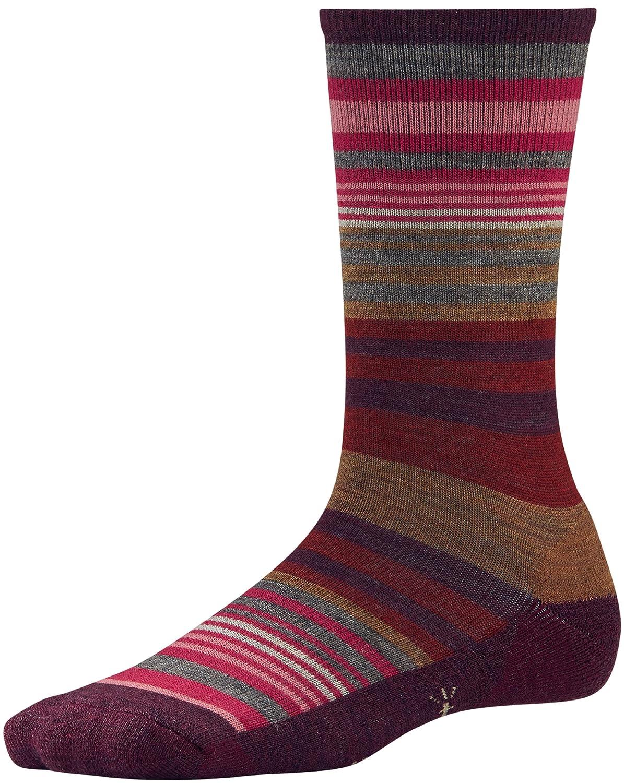 Smartwool Women's Jovian Stripe Sock inov 8 носки all terrain sock mid l teal pink