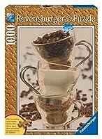 Coffee Ingredients Puzzle