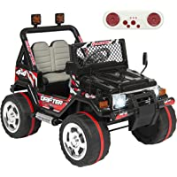 Best Choice Products 12V Ride On Car