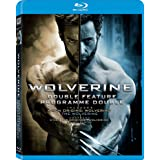 X-men Origins: Wolverine + The Wolverine Double Feature Blu-ray