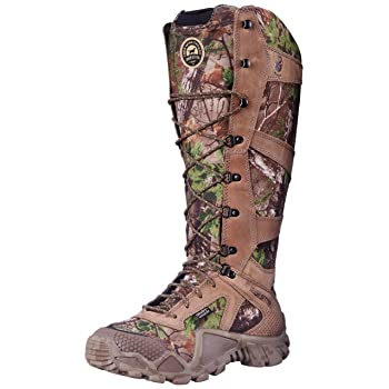 "Irish Setter Men's 2875 Vaprtrek Waterproof 17"" Hunting Boot review"
