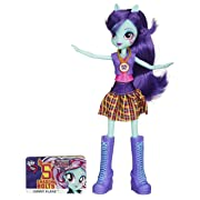 My Little Pony Equestria Girls Sunny Flare Friendship Games Doll
