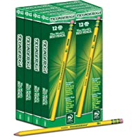 Dixon Ticonderoga Pencils, Box of 96