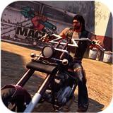 Outlaw Bike Racer