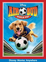 Air Bud: World Pup