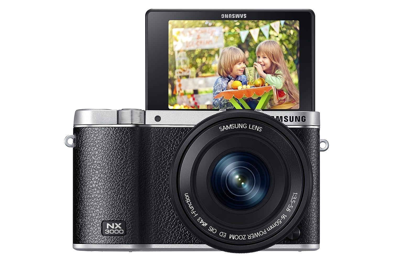 Post image for Tiefpreisspätschicht bei Media Markt, z.B. Samsung NX3000 inkl. 16-50mm Objektiv für 249€