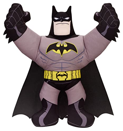 Batman Hero Buddies Action Figure Plush