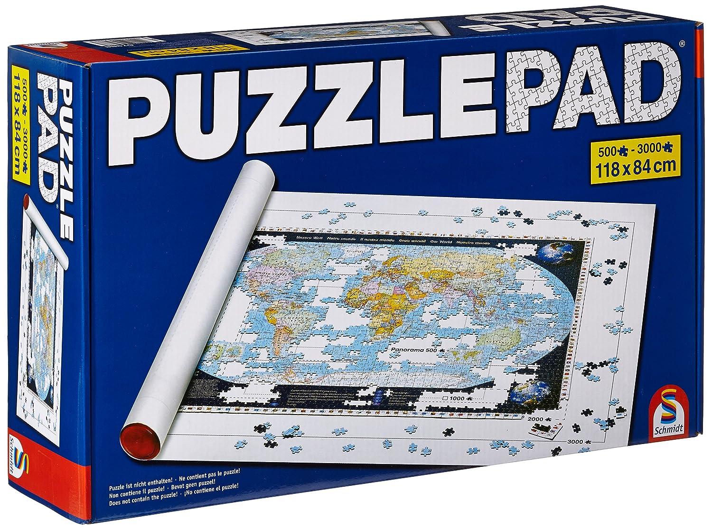 Schmidt Spiele 57988 - Puzzle Pad für