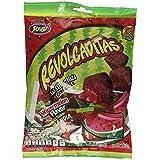 Jovy Revolcaditas with Chili Watermelon Flavor | 6oz Bag | Mexican Candy (Tamaño: 6oz)