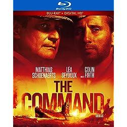 Command [Blu-ray]