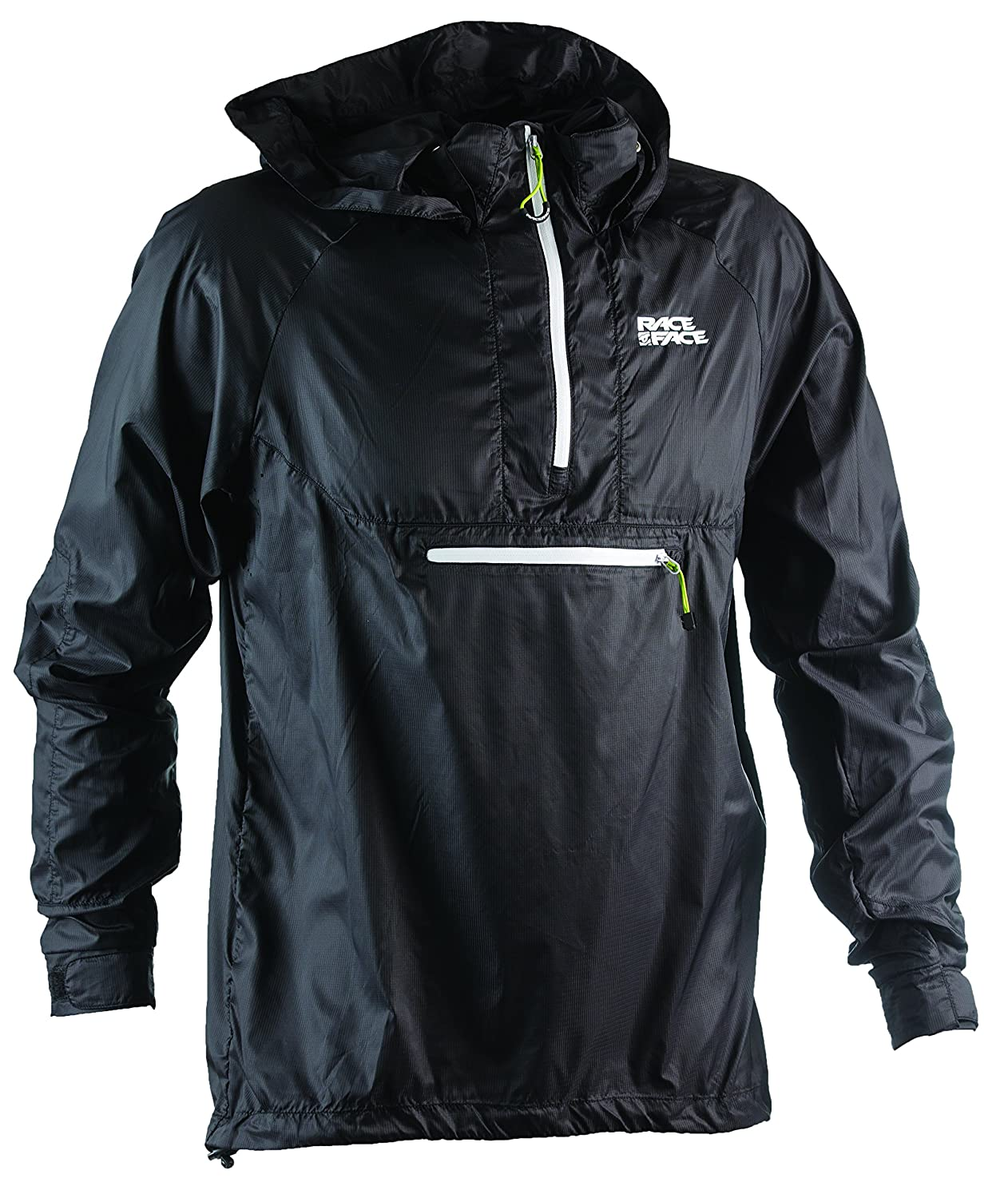 Racing Jackets Race Face Nano Packable Jacket