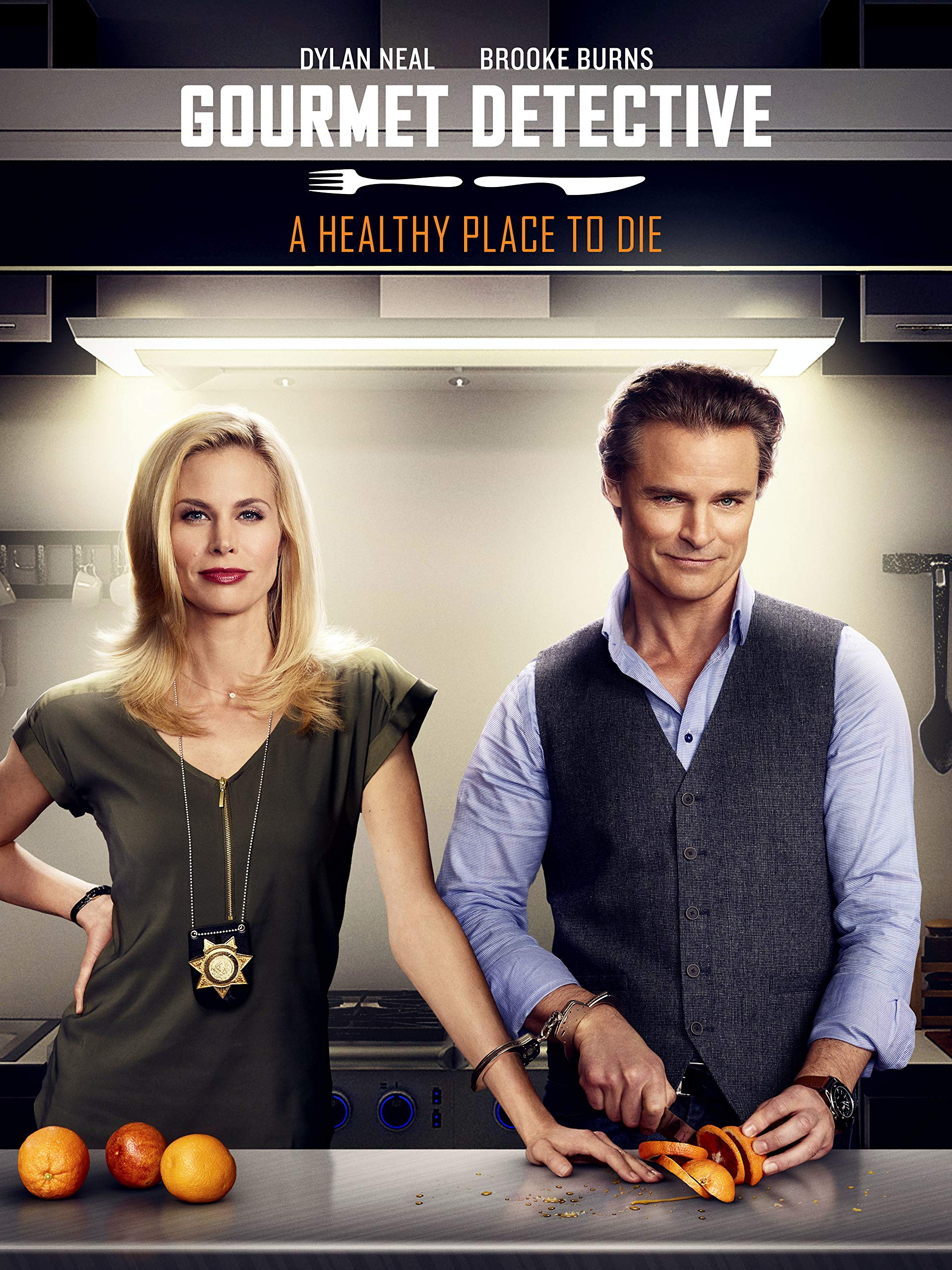 The Gourmet Detective: A Healthy Place to Die on Amazon Prime Video UK