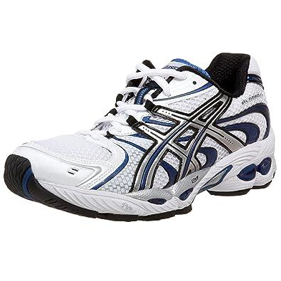 mens asics running shoes 11